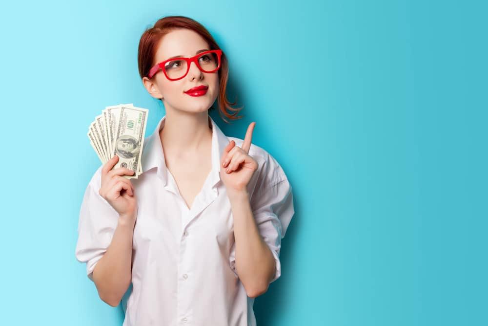 manejo de dinero cuando joven wortev capital