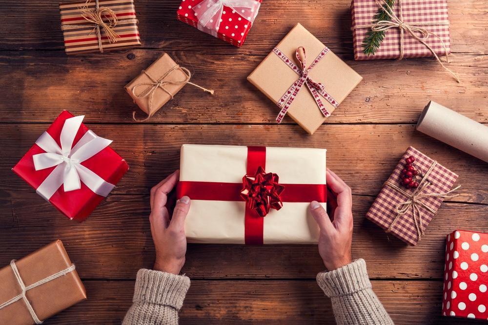 Cómo hacer un presupuesto para Navidad