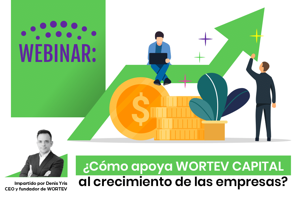 apoyo a empresas WORTEV CAPITAL