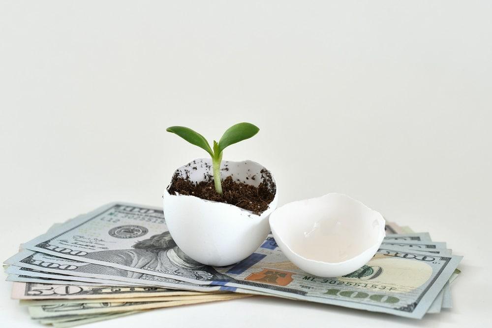 reglas para crecer el dinero