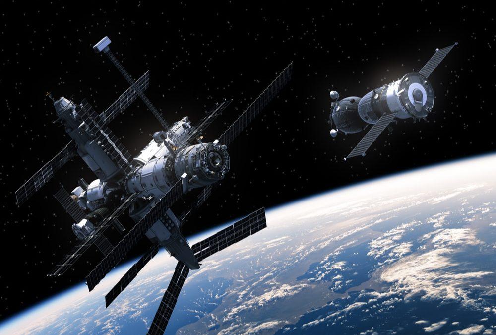 Economía espacial, una alternativa para invertir en innovación