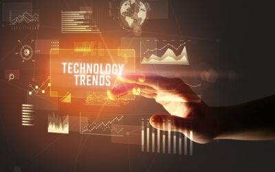 Tendencias en la industria TI que impactan en Venture Capital