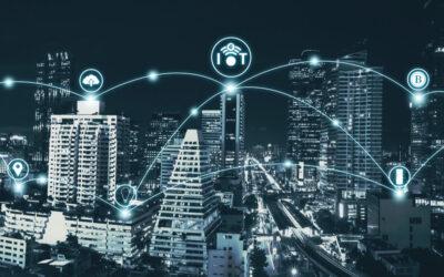 Internet de las cosas: ¿Qué industrias está cambiando?