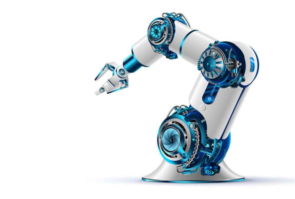 tipos de robots en México